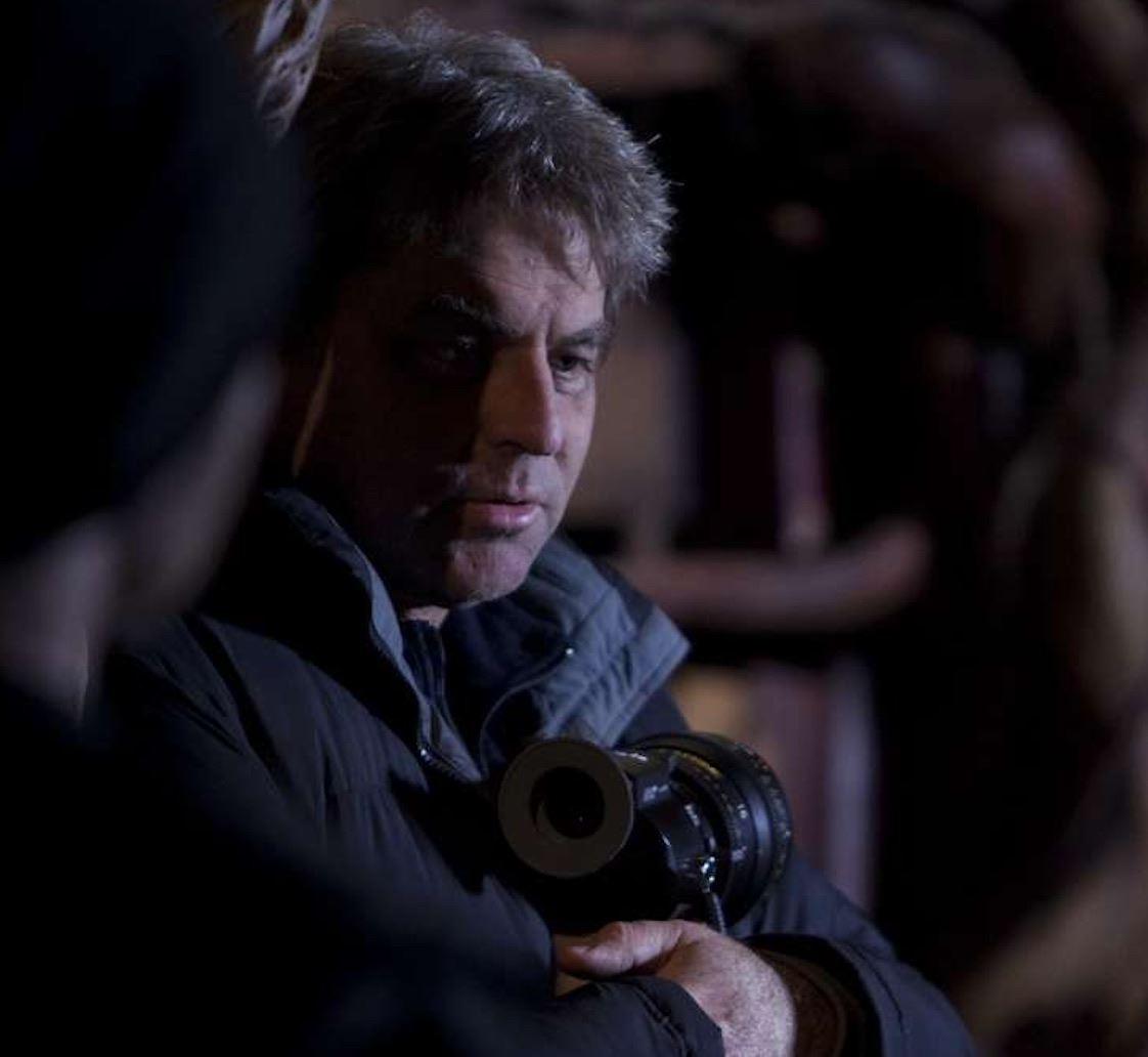 New Zealand Cinematographers Society