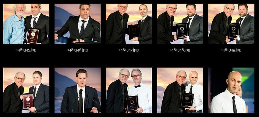 New Zealand Cinematographers Society - Home